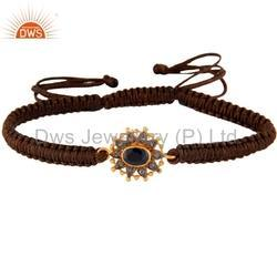 Pave Diamond Bracelet