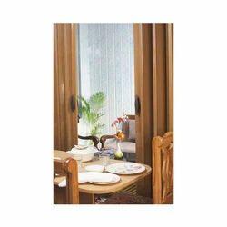 Slide & Fold Commercial Folding Door, For home / office /bathroom, Interior