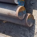 Din 16mncr5 Round Bars And Rods, Thickness: 2-3 Inch