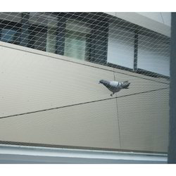 Nylon Bird Protection Net