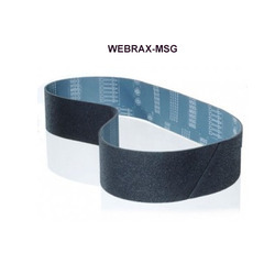Abrasive Web On Waterproof X- Cloth