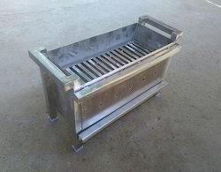 Barbecue Table Top