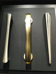 ARC Finish Door Handle
