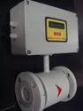 Digital Water Flow Meter