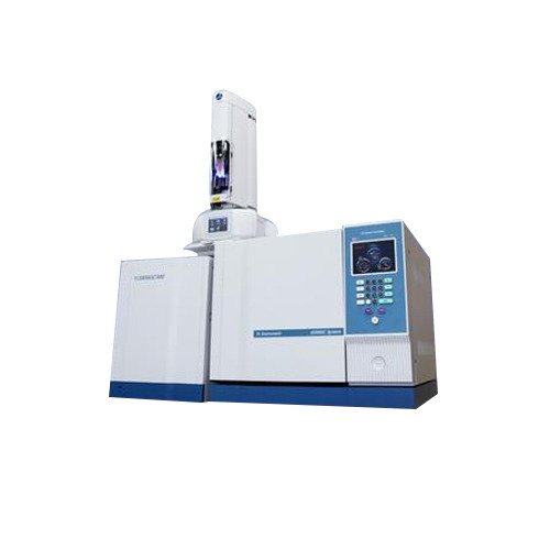 Gas Chromatography Mass Spectrometer