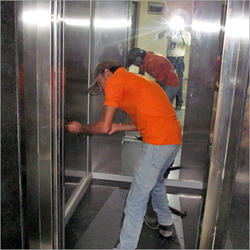Maintenance Services Elevator AMC