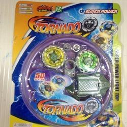Super Power Light Top Beyblades Toy