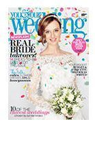 You And Your Wedding Magazines