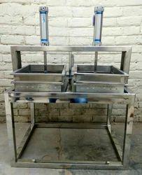 Double Head Panner Press