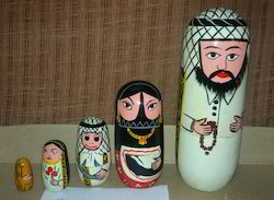 Arabian Family Set