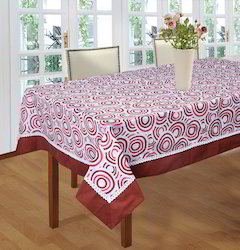 Table Cloth With Border