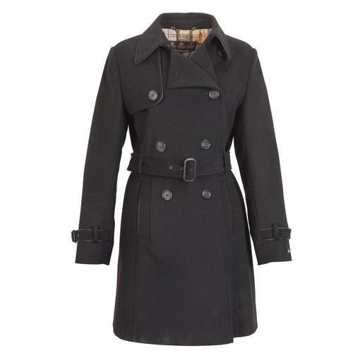 69615183334f Ladies Woolen Coat at Best Price in India