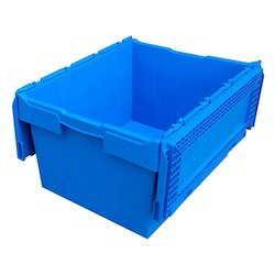 Custom Fabricated Plastic Crates