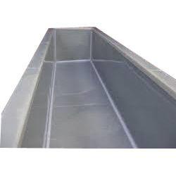 FRP Tank Lining