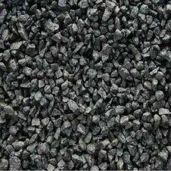 Blackish Grey Construction Aggregates