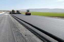 Asphalt Road Construction Services