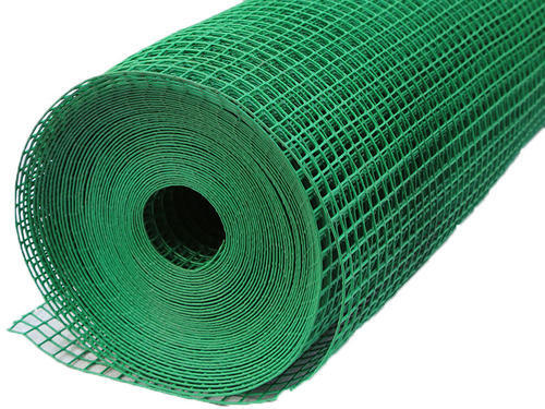 Wire Mesh Pvc Garden Fencing Manufacturer From Kolkata