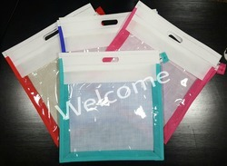 Garment Packing Bags