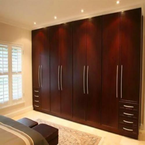 Bedroom Cupboard at Rs 1250/square feet(s) | Hadapsar ...
