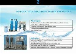 RO FRP Plant