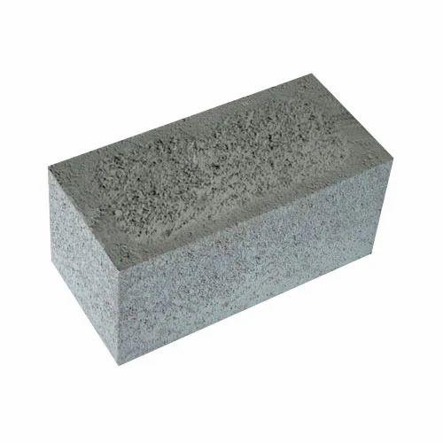 Concrete Blocks - Solid Concrete Block Manufacturer from