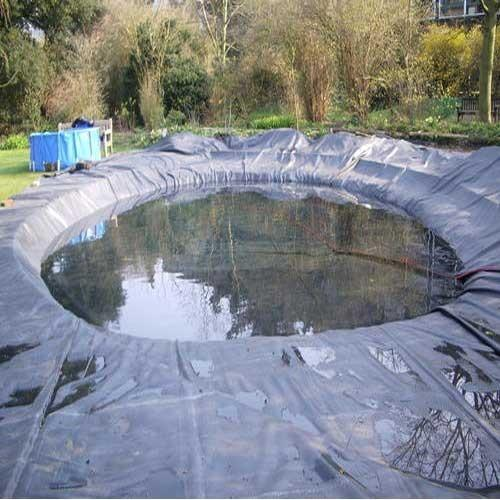 Pond Liners Exporter From Daman