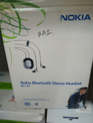 Bluetooth Cum Headset Original Nokia