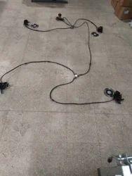 ATV Brake Set For Baja India Sae