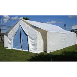 Disaster Relief Tent
