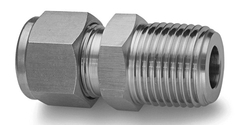 BSP Threaded Ferrule Fittings