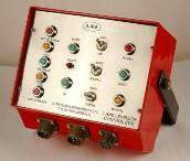 Laser Control Box