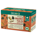 Organica Organic Tulsi Masala Tea Bag
