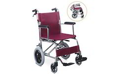 Travelling Wheel Chair