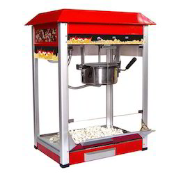 Popcorn Display Counter