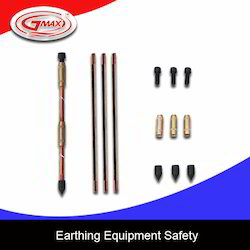 Earthing Equipment Safety