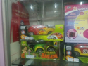 Sports Car Toys