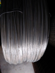 Galvanized GI Wire, For Industrial, 16g