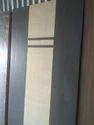 Laminate Cut Piece Door