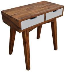 Wooden Console Table - Wooden Furniture