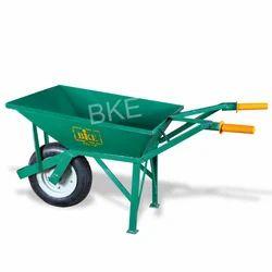 W5 Single Wheel Barrow
