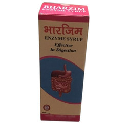 Bharzim Enzyme Syrup