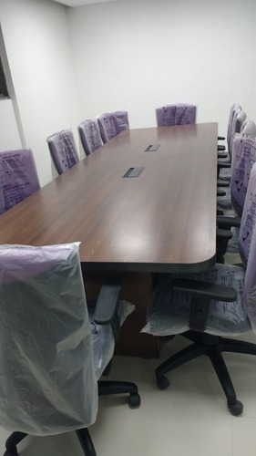 Conference Table Seater At Rs Piece Boardroom Table - 12 seater conference table