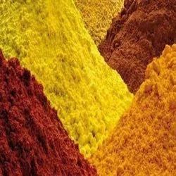 Anti Corrosive Pigment