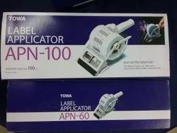 Towa Label Applicator APN 100