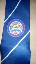 Central Logo Tie