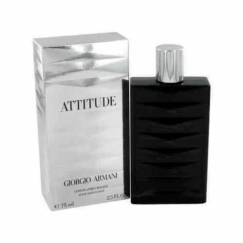 Giorgio Perfume Attitude Armani Armani Giorgio Attitude Nw08nvm