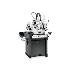 Manual Tool And Cutter Grinding Machine