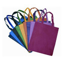Multi Color Non Woven Bag