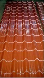 Faisal Shine Tiles Roofing Sheets