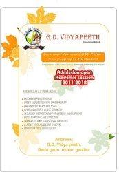 2D Advertisement Flyer Design Service, in Pan India